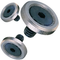 Rod End Mounting Flange | Essentra Components