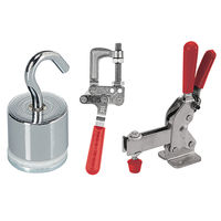Clamps, Hoist Rings & Magnets | TIFF Image