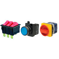 Automation and control products | Essentra Components