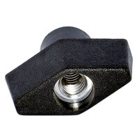 Clamping Knobs T Handle
