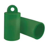 Flexible End Caps - Oil and Grease Resistant