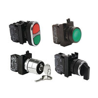 2 Position Selector Switch