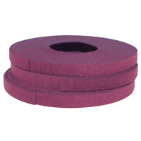 Cable Management - Maroon ; PP;Nylon ; Overall Length 22.9 m | 75 ft ; Overall Width 12.7 mm | 0.500 in