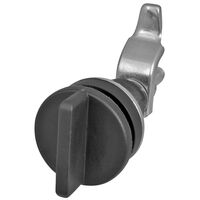 Compression Cam Latch - Maximum Grip - 24.0 mm | 0.945 in ;   Key Type:No Key ; Mounting Orientation:Universal