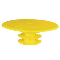 Push In Raised Face Flange Protectors
