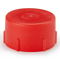 BSP<multisep/>GAS Threaded Protection Cap Compatible Thread Sizes 1 x 11  Threaded Height 14.5 mm | 0.571 in
