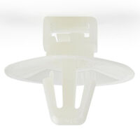 Cable Tie Mount - Natural ; Nylon 6/6 ; Maximum Compatible Cable Tie Width 4.8 mm   0.190 in