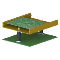 Vibration & Shock Dampening Circuit Board Supports