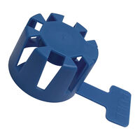 Overfill Prevention Device - Cylinder Valve Cap