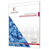 Caps and Plugs Application Guide   Essentra Components US
