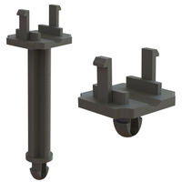 Fiber Guide Spacers & Supports