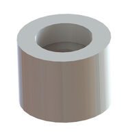 PCB Support Pillars - Collar Spacer