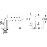 P020400_Spring_Loaded_Corner_Hinges_and_Pin_PLD1 | EPS Image SG