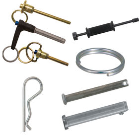 Cable Ties and Clips