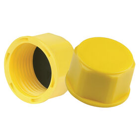 Threaded Sealing Caps - Metric Threads | Essentra Components UK